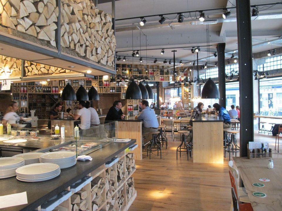 restaurant happy italy tilburg en rotterdam italian